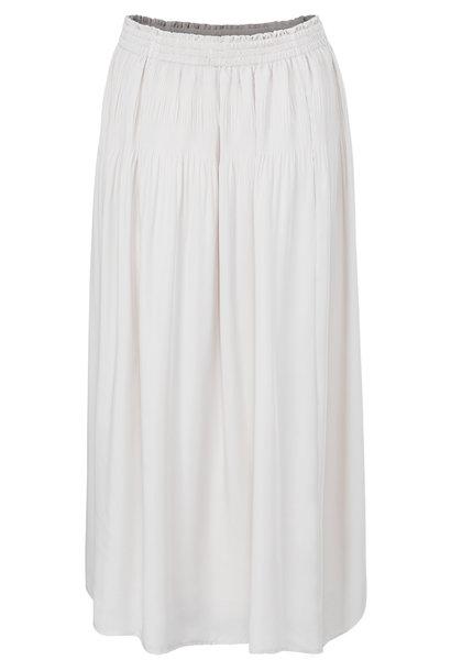 yaya Midi skirt with smoc 1401152-123 30404