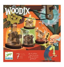Djeco Woodix