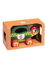 Djeco Djeco - rijdend speeltje, Speedy