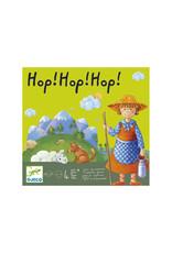Djeco Djeco - Hop! Hop! Hop!