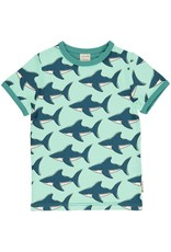 Maxomorra Maxomorra Adult - T-shirt, shark