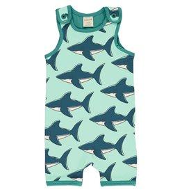 Maxomorra Summerplaysuit, shark