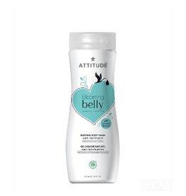Attitude Natural Bodywash