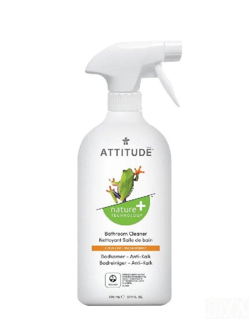 Attitude Attitude - badkamerreiniger, Citrus Zest