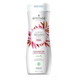 Attitude Shampoo, Color Protection
