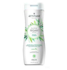 Attitude Shampoo, Nourishing & Strengthening