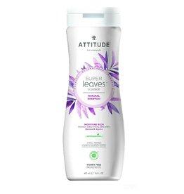 Attitude Shampoo, Moisture Rich