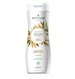 Attitude Shampoo, Volume & Shine