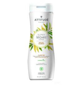 Attitude Shampoo, Clarifying