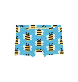 Maxomorra Boxer, humble bumblebee (0-2j)