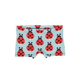 Maxomorra Boxer, lazy ladybug (0-2j)