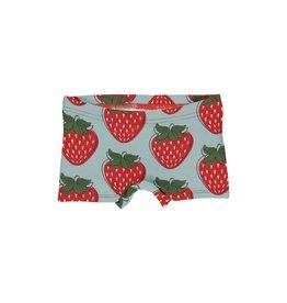 Maxomorra Boxer, strawberry (3-16j)