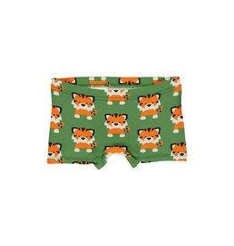 Maxomorra Boxer, tangerine tiger