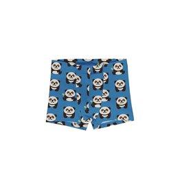 Maxomorra Boxershort, playful panda (0-2j)