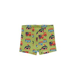 Maxomorra Boxershort, colourful cars (0-2j)