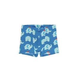 Maxomorra Boxershort, elephant friends (0-2j)