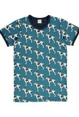 Maxomorra Maxomorra Adult - T-shirt, farmdog