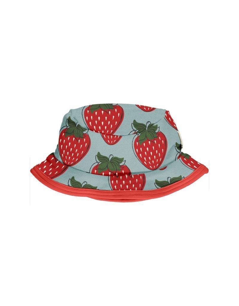 Maxomorra Maxomorra - zonnehoed, strawberry