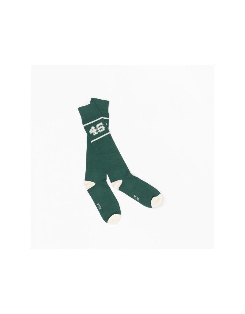 Alba of Denmark Alba of Denmark - kniekousen, Ally knee socks, Jasper