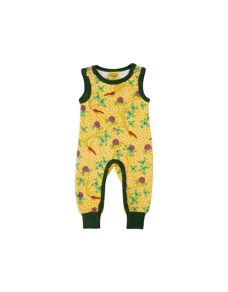DUNS Sweden Duns Sweden - playsuit, red clover