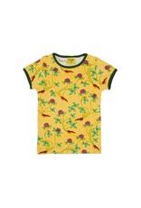 DUNS Sweden Duns Sweden - T-shirt, red clover