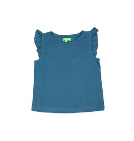 Lily Balou Topje, Eline, real teal