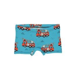 Meyadey Boxer, blauw, fire trucks (0-2j)