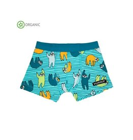 Villervalla Boxershort, light reef (3-16j)
