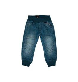 Villervalla Jeansbroek, indigo wash (3-16j)