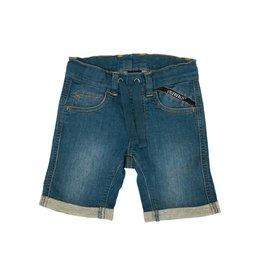 Villervalla Sweat short, capri, used vintage jeans (3-16j)