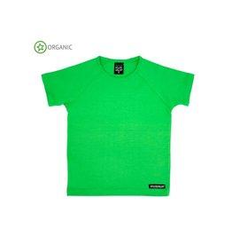Villervalla T-shirt, pea