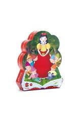 Djeco Djeco - puzzel, Sneeuwwitje, 50 st