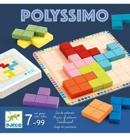 Djeco Polyssimo, geduldsspel
