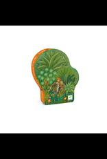 Djeco Djeco - puzzel, in de jungle, 54 st