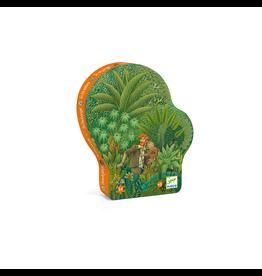 Djeco Puzzel, in de jungle