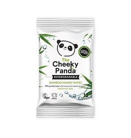 The Cheeky Panda Billendoekjes, reisverpakking