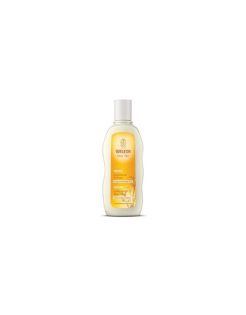 Weleda Weleda haarverzorging - haver herstellende shampoo, 190 ml