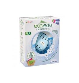 Ecoegg Wasbal, Fresh linen