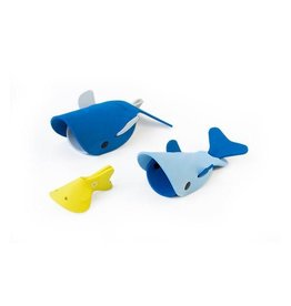 Quutopia Quutopia, Deep Sea Whales