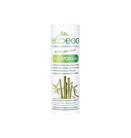 Ecoegg Keukenrol, reusable bamboo towels