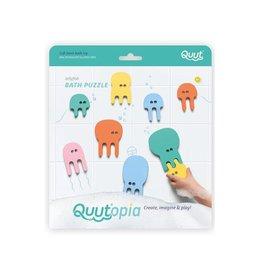 Quut Quutopia, Jellyfish