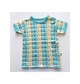 Sture & Lisa T-shirt, camper van (0-2j)
