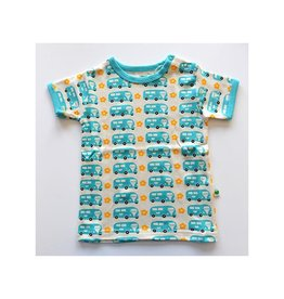Sture & Lisa T-shirt, camper van