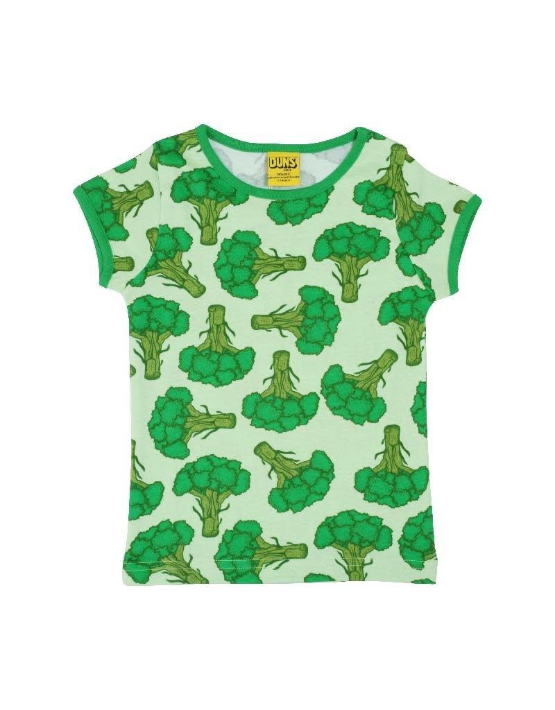 DUNS Sweden Duns Sweden - T-shirt, broccoli (3-16j)