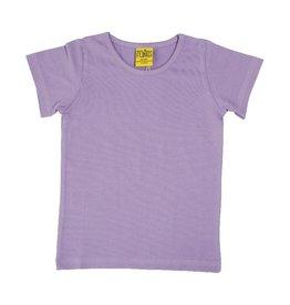 More than a Fling T-shirt, medium violet (3-16j)