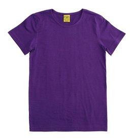 More than a Fling T-shirt, purple (3-16j)