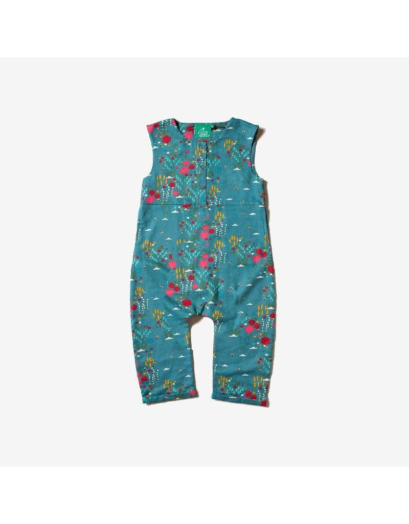Little Green Radicals Little Green Radicals - jumpsuit, Wildflower Meadow