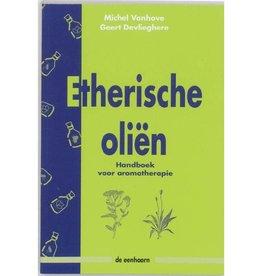 De Eenhoorn Boek, Etherische oliën