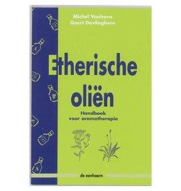 Boeken Boek, Etherische oliën