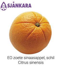 Sjankara EO zoete sinaasappel